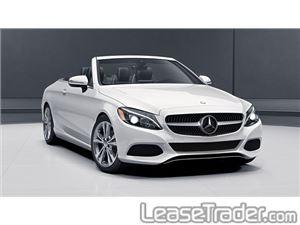 Mercedes-Benz C300 Convertible