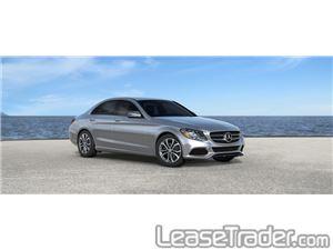Mercedes-Benz C300 Sedan