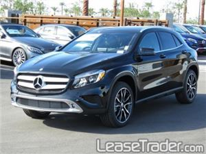 2017 mercedes benz gla250 suv lease studio city for 2017 mercedes benz gla250 suv
