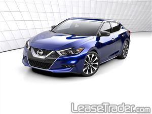 Nissan Maxima 3.5 S