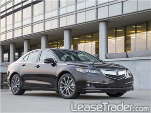 Acura TLX 4-CYL Technology Package