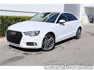 Audi A Premium TFSI Lease Westlake Village California - Audi lease promotions