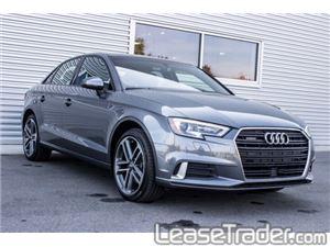 Audi A3 Premium 2.0 TFSI