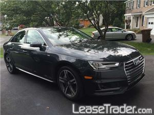 lease deals contract options car leasing hire audi price
