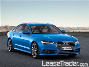Audi A6 Premium 2.0 TFSI Sedan