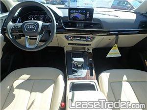 Audi Q5 Lease >> 2018 Audi Q5 Premium 2 0 Tfsi Lease Studio City California
