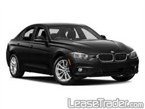 BMW 320i xDrive Sedan