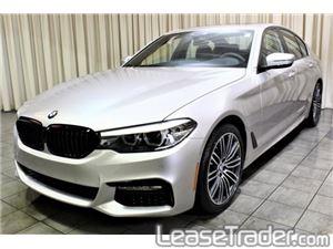 BMW I XDrive Sedan Lease Keyport New Jersey - 530 bmw