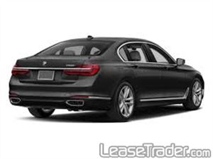 2018 bmw lease. Contemporary Lease BMW 750i XDrive Throughout 2018 Bmw Lease
