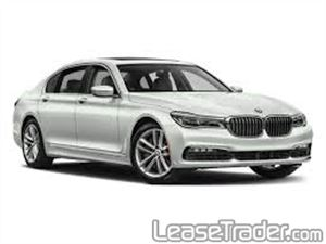 2018 bmw lease. Simple Lease BMW 750i XDrive To 2018 Bmw Lease A