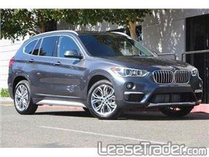 BMW X1 sDrive28i