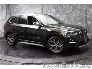 2018 bmw x1 sdrive28i lease - south pasadena, california - $329.00