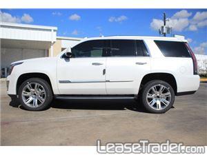 Cadillac Escalade Luxury SUV