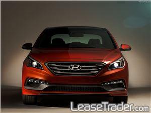 Hyundai Sonata SE Sedan