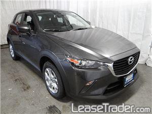 Mazda CX-3 Sport