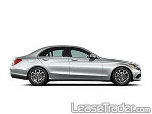 Mercedes-Benz C300 4MATIC Sedan