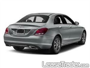 Mercedes-Benz C300 4MATIC Sedan