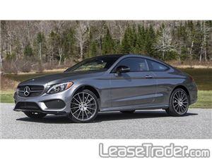 2018 mercedes benz c300 coupe lease south pasadena for Mercedes benz dealer pasadena