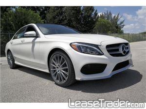 2018 mercedes benz c300 sedan lease westlake village for Mercedes benz payment center