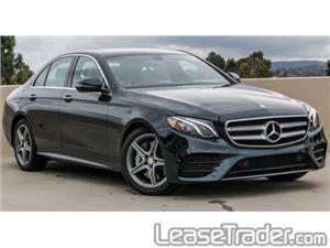 2018 mercedes benz e300 sedan lease south pasadena for Mercedes benz dealer pasadena