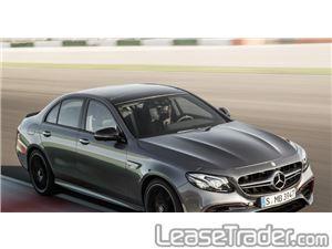Mercedes-Benz E300 Sedan