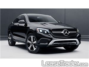 Mercedes-Benz GLC300 SUV