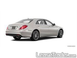 Mercedes-Benz S560  4MATIC Sedan