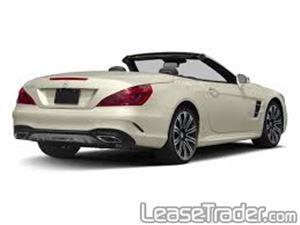 Mercedes-Benz SL450 Roadster