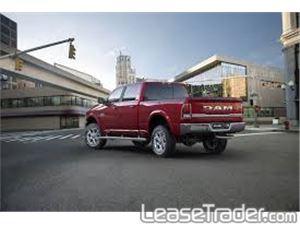 Ram 1500 Tradesman Quad Cab