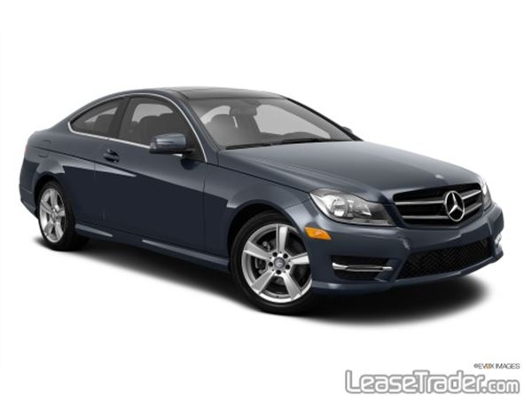 Mercedes benz c250 lease vehicle listings with all search for Mercedes benz residual value