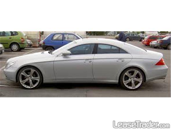 2014 mercedes benz cls550 for Mercedes benz cls550 2014