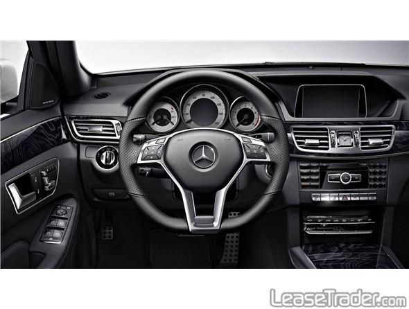 Mercedes Car Leases Los Angeles >> 2014 Mercedes-Benz E350 4Matic