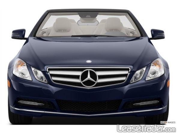 Mercedes Car Leases Los Angeles >> 2014 Mercedes-Benz E350 Cabriolet