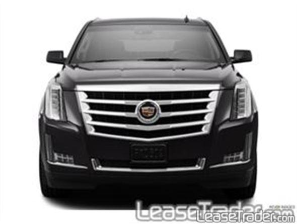 2015 Cadillac Escalade Suv