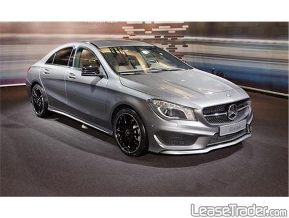 2015 mercedes benz cla250 coupe sedan for Mercedes benz cla250 coupe