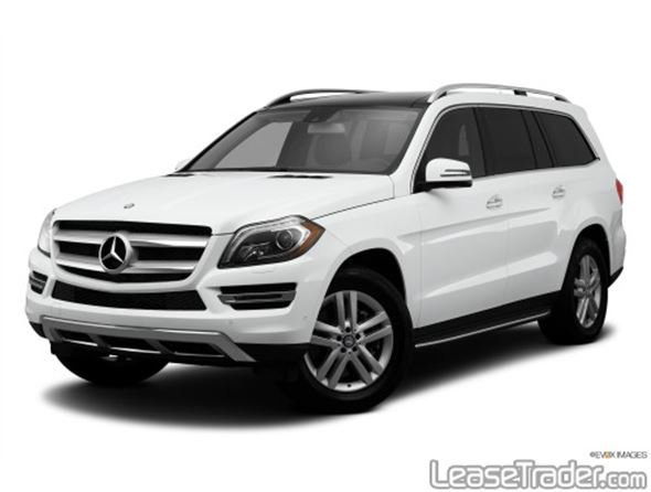 2015 mercedes benz gl450 for Mercedes benz gls lease
