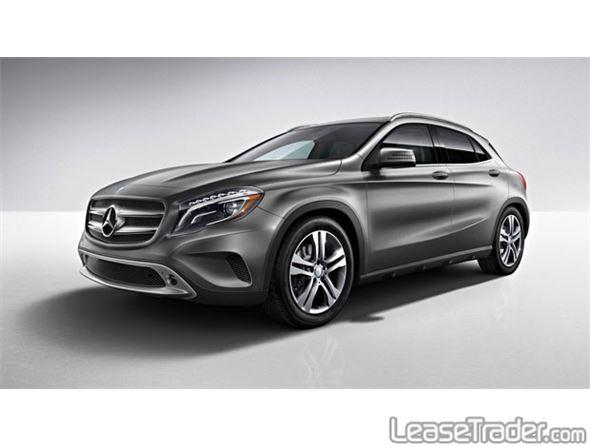 2015 mercedes benz gla250 4matic suv for Mercedes benz 2015 suv