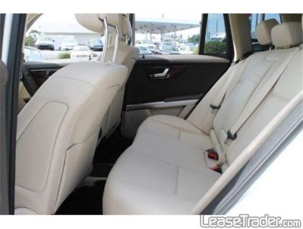 Mercedes Benz Plano Lease