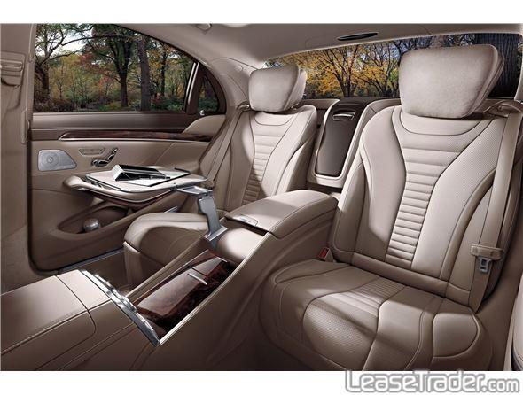 2015 mercedes benz s550 sedan for Mercedes benz s550 interior