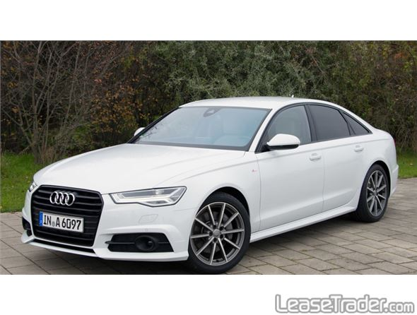 2016 audi a6 premium 2 0 tfsi quattro. Black Bedroom Furniture Sets. Home Design Ideas