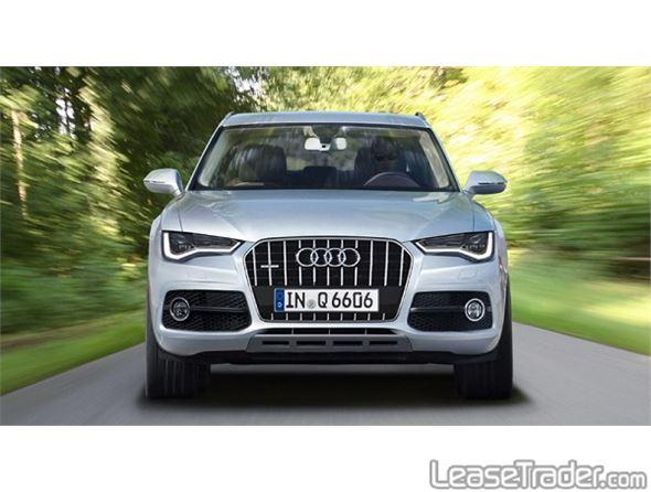 Audi lease rates 2016 10