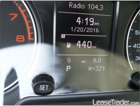 Audi q5 lease rates 2016