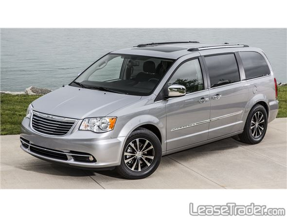 2016 chrysler town country touring. Black Bedroom Furniture Sets. Home Design Ideas