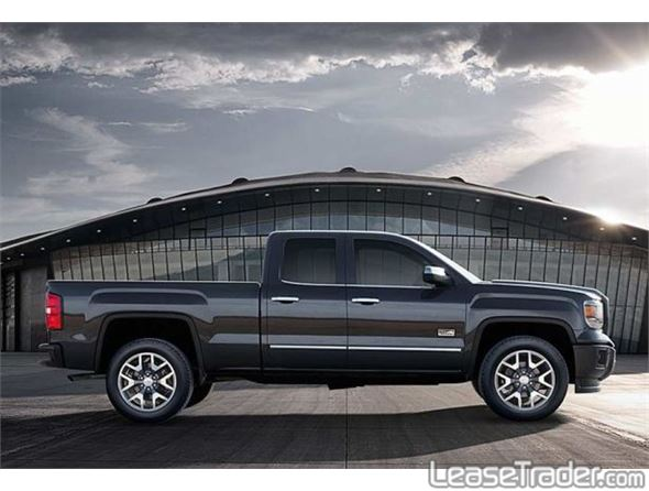 2016 gmc sierra 1500 double cab. Black Bedroom Furniture Sets. Home Design Ideas