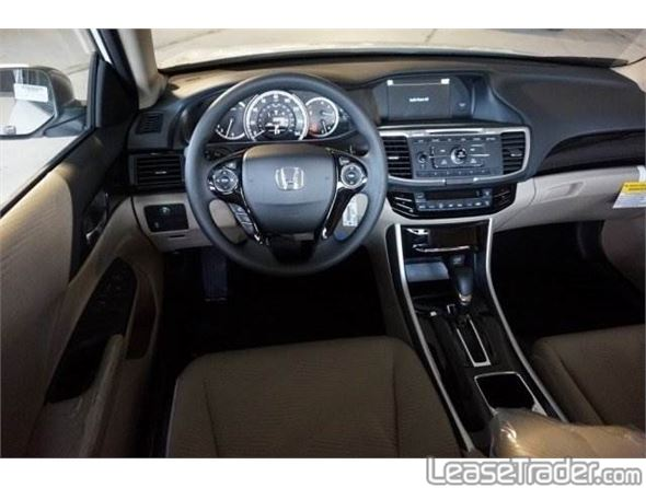 2016 honda accord lx. Black Bedroom Furniture Sets. Home Design Ideas