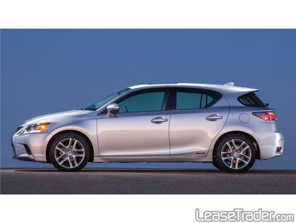Lexus Ct Hybrid Lease Autos Post