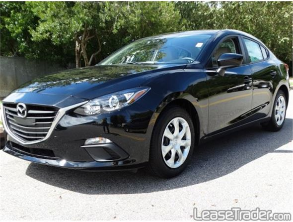 2016 mazda mazda3 sport 4 door. Black Bedroom Furniture Sets. Home Design Ideas