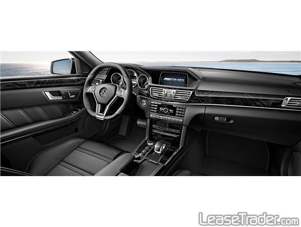 2016 mercedes benz e350 for Mercedes benz inside view