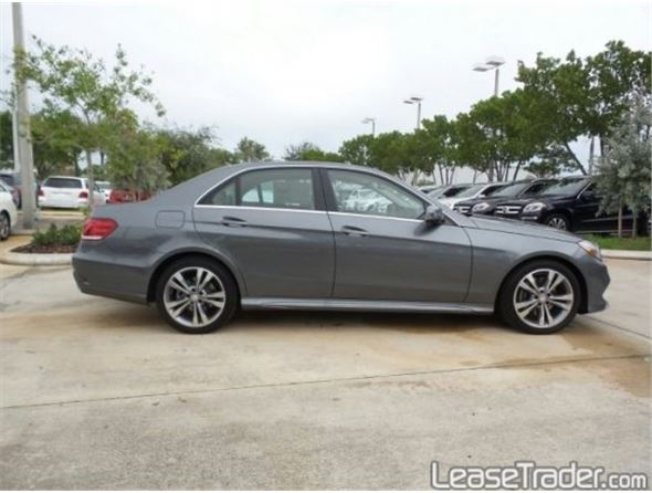 Mercedes Car Leases Los Angeles >> 2016 Mercedes-Benz E350