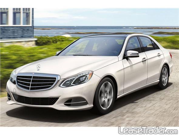 Mercedes Car Leases Los Angeles >> 2016 Mercedes-Benz E350